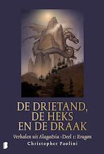 De drietand, de heks en de draak - Christopher Paolini (ISBN 9789402313093)