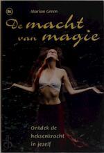 De macht van magie - Marian Green (ISBN 9789044308327)