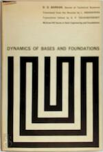 Dynamics of bases and foundations - D.D. Barkan