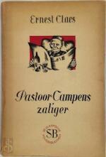 Pastoor Campens zaliger - Ernest Claes