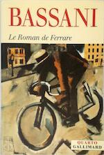 Le roman de Ferrare - Giorgio Bassani (ISBN 9782070772988)