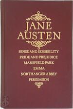 The Collected Works of Jane Austen - Jane Austen (ISBN 9780706411508)