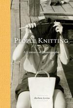 People Knitting - Barbara Levine (ISBN 9781616893927)