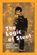 The Logic of Steel - James Lafond (ISBN 9781983600982)