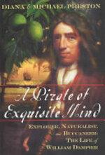A Pirate of Exquisite Mind - Diana Preston, Michael Preston (ISBN 9780802714251)