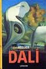 Atelier Dali - Unknown (ISBN 9789055444670)