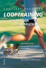 Compleet handboek looptraining - P. van den Bosch (ISBN 9789044709223)