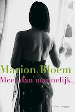 Meer dan mannelijk - Marion Bloem (ISBN 9789044617207)