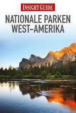 Insight Guide Nationale Parken West-Amerika (Ned.ed.) - Unknown (ISBN 9789066554351)