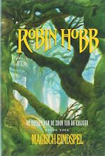 Magisch Eindspel - Robin Hobb (ISBN 9789024522132)