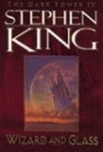 Tovenaarsglas - Stephen King, Hugo Kuipers (ISBN 9789024546459)