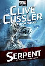 Serpent - Clive Cussler, Paul Kemprecos (ISBN 9789044340327)