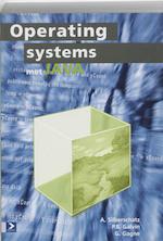 Operating Systems - A. Silberschatz, P.B. Galvin, G. Gagne (ISBN 9789039522523)
