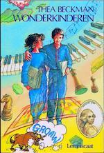 Wonderkinderen - Thea Beckman (ISBN 9789060695685)