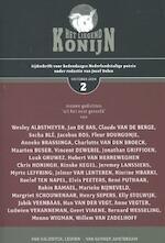 Het liegend konijn 2014 nr - Jozef Deleu (ISBN 9789081696173)