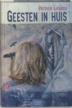 Geesten in huis - Patrick Lagrou (ISBN 9789044801545)