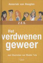 Het verdwenen geweer - Anneriek van Heugten (ISBN 9789044820027)