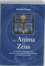 Van Anima tot Zeus - Maarten Timmer (ISBN 9789047703037)