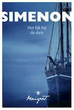Het lijk bij de sluis - Georges Simenon (ISBN 9789085426103)