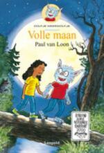 Volle maan - Paul van Loon (ISBN 9789025853983)