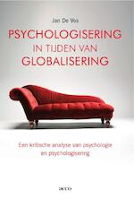 Psychologisering in tijden van globalisering