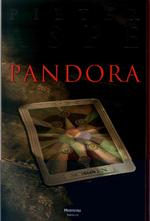Pandora - Pieter Aspe