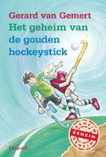 Het geheim van de gouden hockeystick - Gerard van Gemert (ISBN 9789025862121)