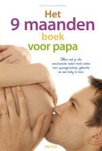 Het 9 maanden boek voor papa - Unknown (ISBN 9789044728040)