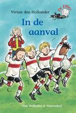 In de aanval - Vivian den Hollander (ISBN 9789026997570)