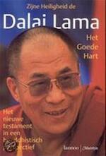 Het goede hart - Dalai Lama (ISBN 9789020932140)