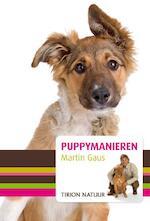 Puppymanieren - Martin Gaus (ISBN 9789052109480)