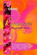 Compassie - Osho (ISBN 9789059801264)