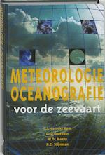 Meteorologie en oceanografie voor de zeevaart - C.J. van der Ham (ISBN 9789064104015)