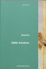 Deuren - Hilde Keteleer (ISBN 9789028420533)