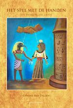 Het spel met de handen - Corine van Delsen (ISBN 9789087592165)