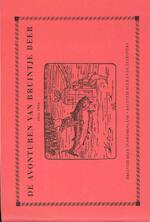 De avonturen van Bruintje Beer 2 - Mary Tourtel (ISBN 9789076268064)