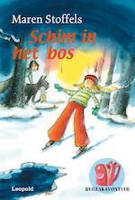 Schim in het bos - Maren Stoffels (ISBN 9789025863074)