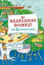 De waanzinnige boomhut van 26 verdiepingen - Andy Griffiths (ISBN 9789401416375)