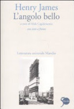 L'angolo bello. Testo originale a fronte - Henry James (ISBN 9788831709552)