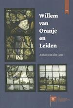Willem van Oranje en Leiden