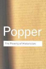 Poverty of Historicism - Karl Popper (ISBN 9780415278461)