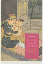 De kunst van het versieren - Vatsyayana (ISBN 9789025363482)