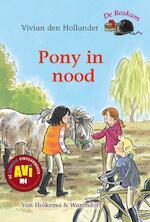 Pony in nood - Vivian den Hollander
