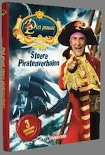 Piet Piraat - Gert Verhulst (ISBN 9789462772106)
