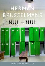 Nul-nul set van 10 ex - Herman Brusselmans