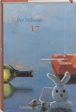 17 - Per Nilsson (ISBN 9789056375256)