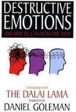 Destructive emotions - Daniel Goleman, Bstan-'dzin-rgya-mtsho (Dalaï Lama Xiv) (ISBN 9780747553939)