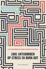 101 antwoorden op stress en burn-out - Luc Swinnen (ISBN 9789461316561)