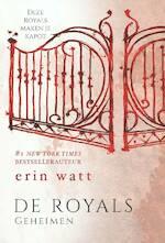 De Royals 3 - Geheimen - Erin Watt (ISBN 9789026145230)