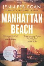 Manhattan Beach - Jennifer Egan (ISBN 9781472150905)